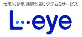 L・eyeロゴ画像